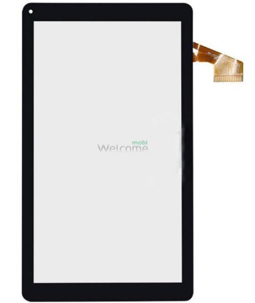 Сенсор Nomi (146*254) A10101,A10102 10.1,Reellex Tab-10E-02 50pin black