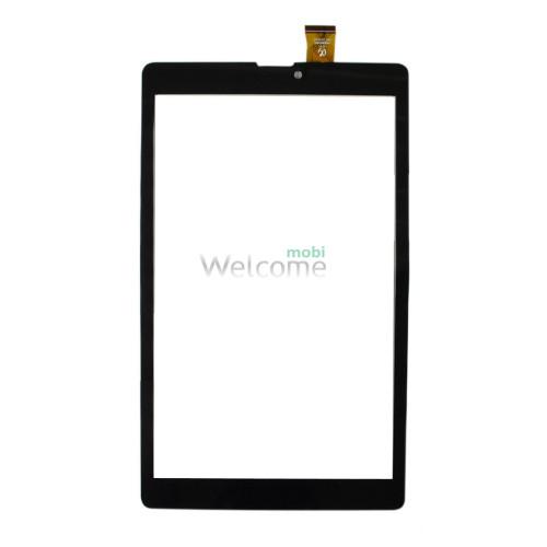 Сенсор Nomi (204*120) C08000 black