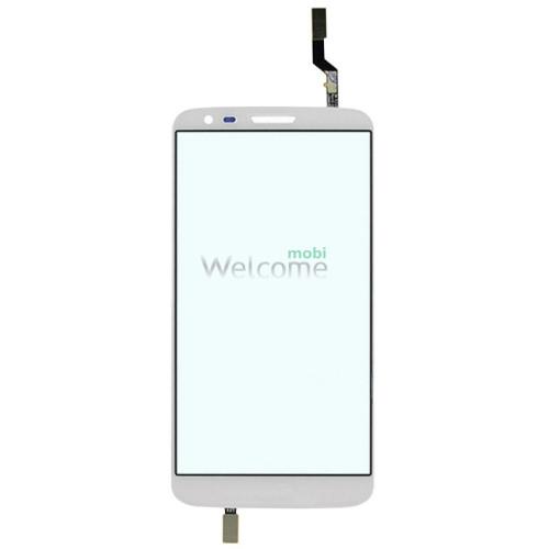 Сенсор LG G2 D800,G2 D801,G2 D803 white orig