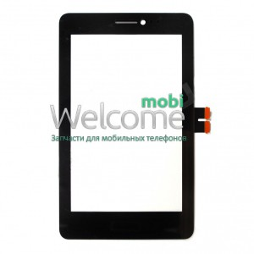 Сенсор к планшету Asus Fonepad ME175 rev.2 black orig