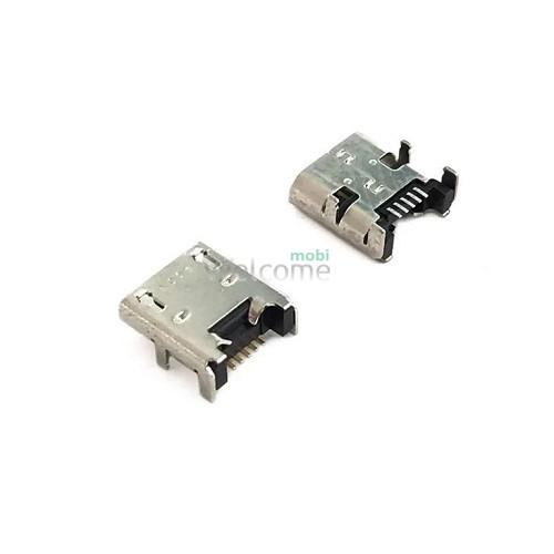 Коннектор зарядки Acer A200,A210,B1-A71,Asus ME371 (micro USB)