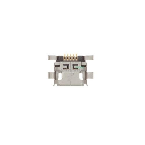 Коннектор зарядки Lenovo P700i, K860, S560, S890, S6000 (5 шт.)