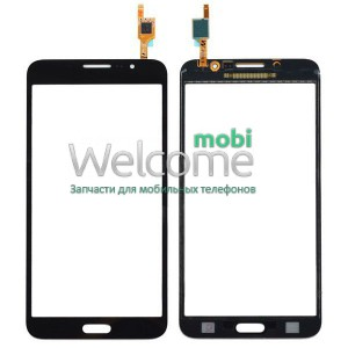 Сенсор Samsung G750 Galaxy Mega 2 Duos black orig
