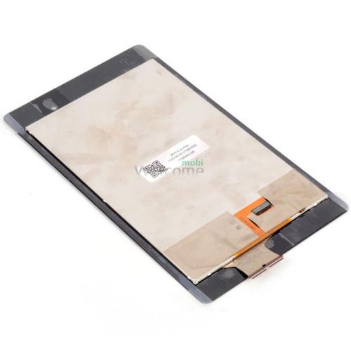 Дисплей к планшету Asus ME571K Google Nexus 7  NEW+ touchscreen (2 поколение 2013) black