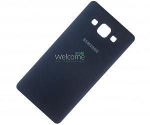 Задняя крышка Samsung A500F Galaxy A5 Duos,A500FU,A500H (2015), blue