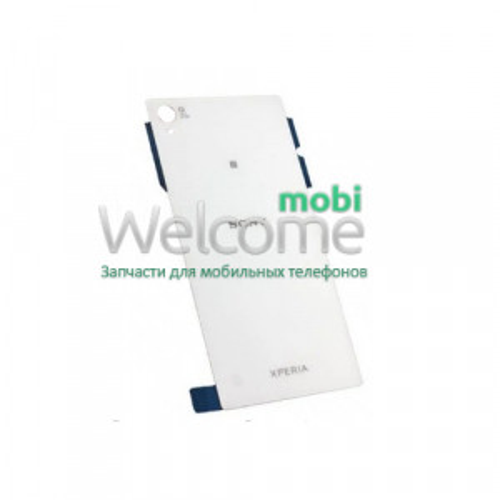 Задняя крышка Sony C6902,C6903 L39h Xperia Z1, white