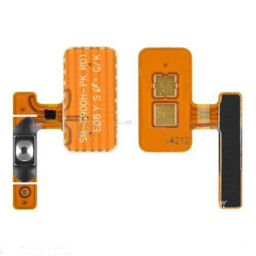 Шлейф Samsung G900F,G900H Galaxy S5 с кнопкой включения