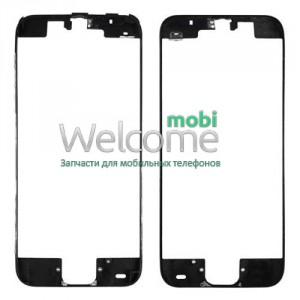 iPhone6S frame for LCD black