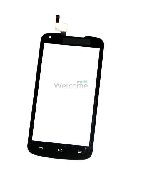 Сенсор Huawei  Ascend Y520 black orig
