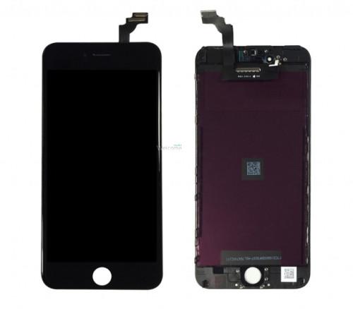 iPhone6 Plus LCD+touchscreen black high copy