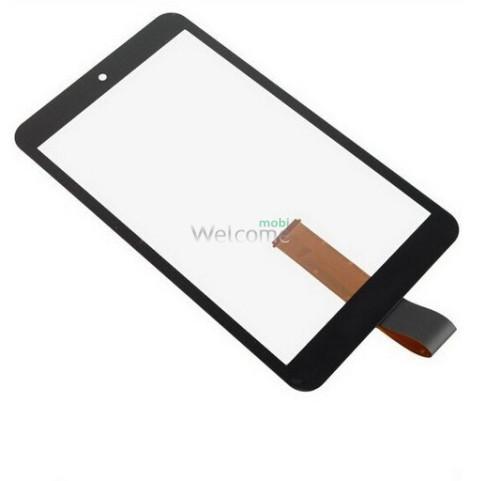 Сенсор к планшету Asus Fonepad ME181 black orig