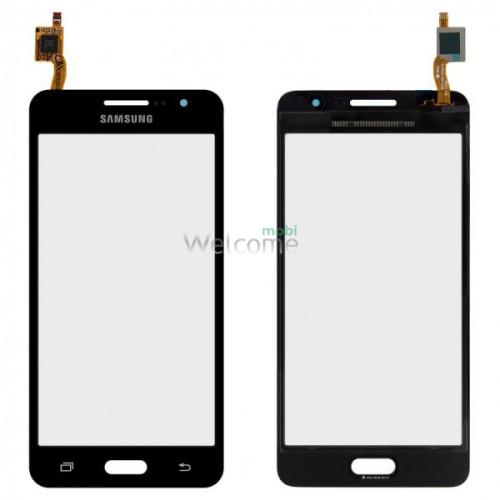 Сенсор Samsung G531h Galaxy Grand Prime black high copy