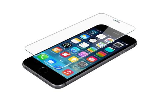Стекло iPhone 6 Privat Tempered Glass Pro+  противоударное 0.26 мм