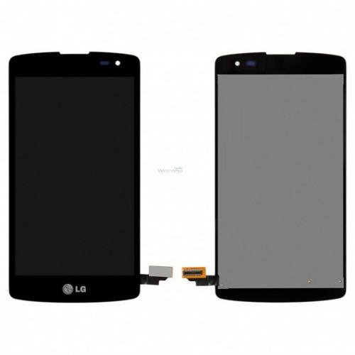 Дисплей LG D295 L Fino Dual,D290 + touchscreen black orig