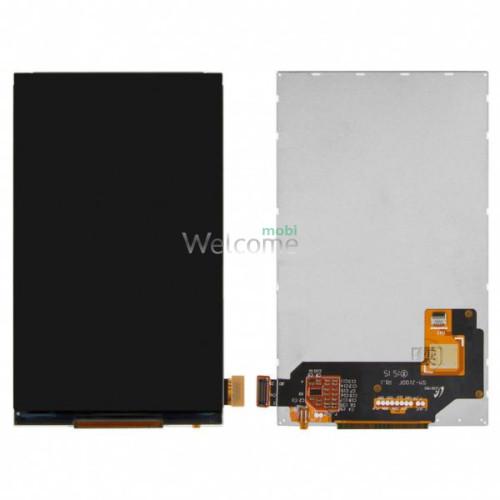 Дисплей Samsung J100H,DS Galaxy J1orig (rev 1.1)