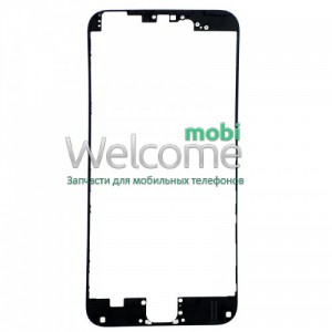 iPhone6S Plus frame for LCD (black)