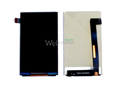 Дисплей Lenovo A1000 (phone) orig