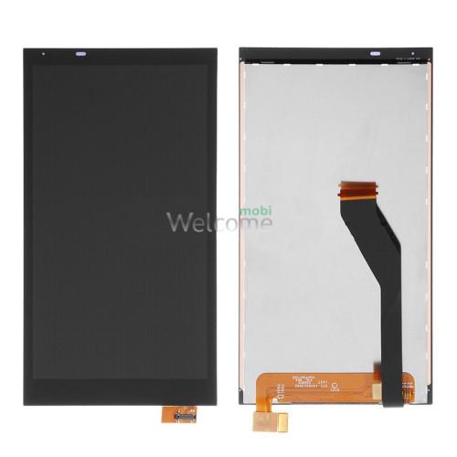 Сенсор HTC Desire 820 Dual Sim, black (с дисплеем) orig