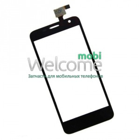 Сенсор Alcatel 6012,6012X,6012D Idol Mini black