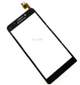 Сенсор Lenovo A828T  black orig