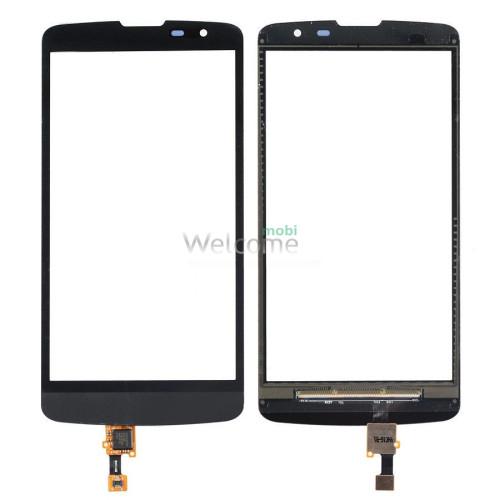 Сенсор LG D331,D335 L Bello Dual Black orig