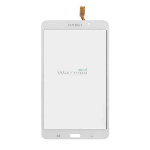 Сенсор к планшету Samsung T231 Galaxy Tab 4 7.0 3G white orig