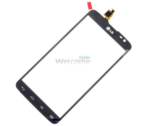 Сенсор LG D684,D685 G Pro Lite Black orig