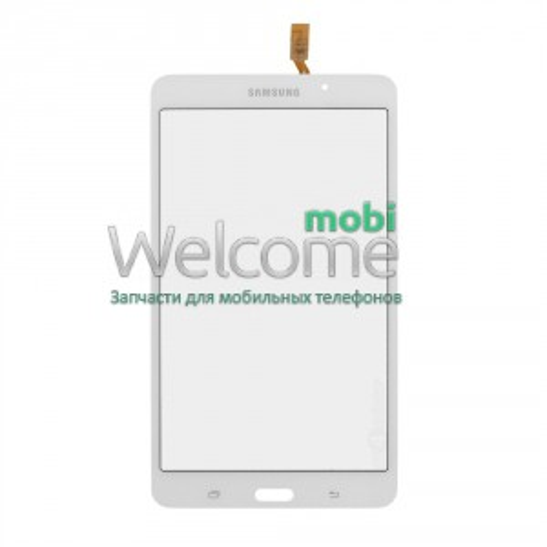 Сенсор к планшету Samsung T230 Galaxy Tab 4 7.0, Wi-fi, white orig