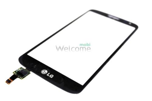 Сенсор LG D610,D618,D620,D625 G2 Mini Dual Sim Black orig