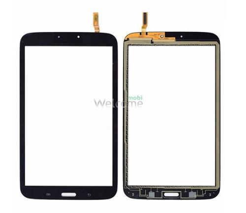 Сенсор к планшету Samsung T310 Galaxy Tab 3 8.0, Wi-fi, black orig