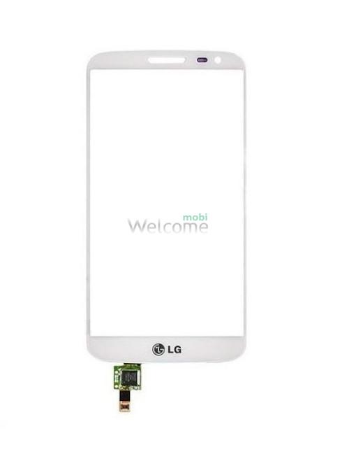Сенсор LG D610,D618,D620,D625 G2 Mini Dual Sim White orig