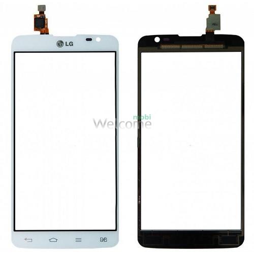 Сенсор LG D684,D685 G Pro Lite White orig