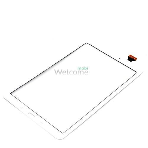 Сенсор к планшету Samsung T560 Galaxy Tab E 9.6,T561 Galaxy Tab E white orig