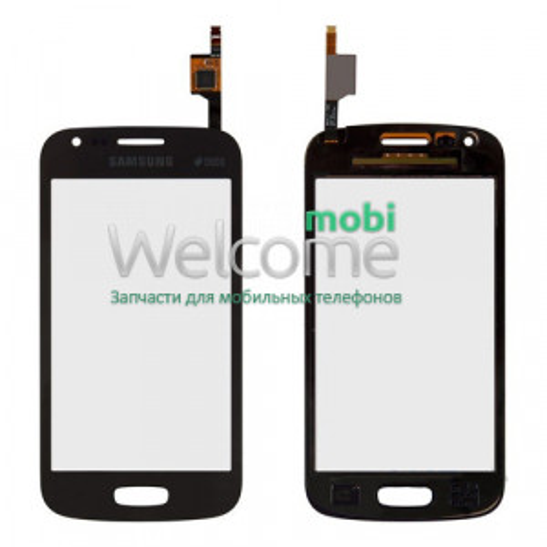 Сенсор Samsung S7270,S7272,S7275 Galaxy Ace 3 grey orig