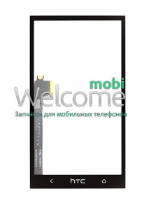 Сенсор HTC One M7 801 Single Sim black orig