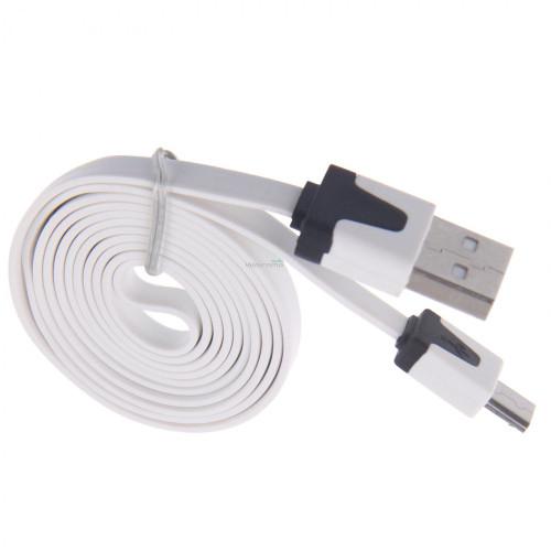 USB кабель micro Grand white