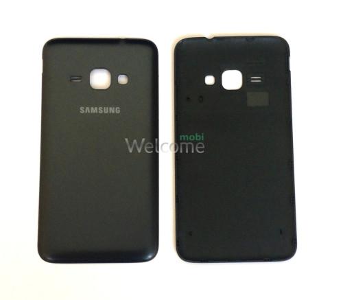 Задняя крышка Samsung J120 Galaxy J1 (2016) black orig