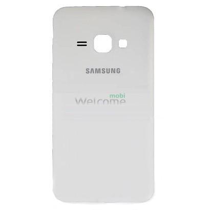 Задняя крышка Samsung J120 Galaxy white orig
