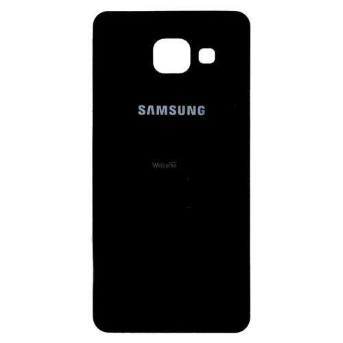 Задняя крышка Samsung A310F Galaxy A3 black orig