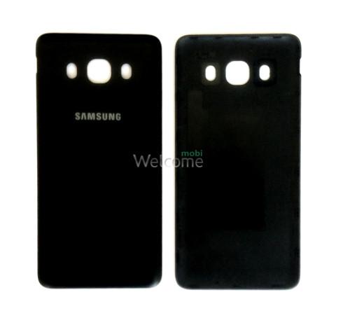 Задняя крышка Samsung J510H Galaxy J5 (2016) black orig