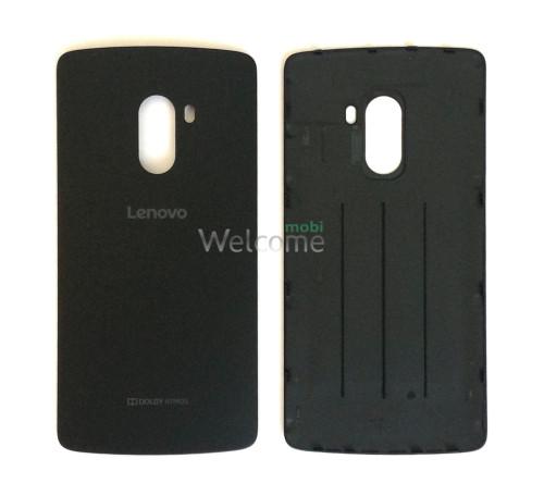 Задняя крышка Lenovo A7010 black orig