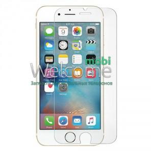Стекло iPhone 7 PLus Tempered Glass Pro+  противоударное 0.25 мм