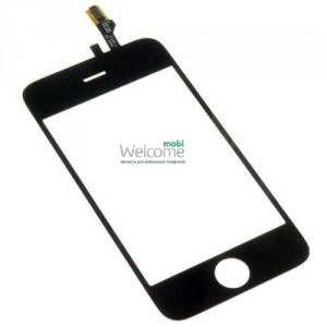 iPhone3G touchscreen black orig (TEST)