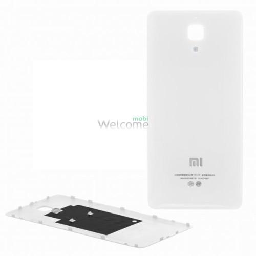 Cover Xiaomi Mi4 white