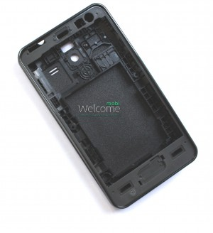 Корпус Samsung S7250 black high copy полный комплект