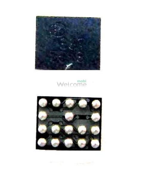 EMIF07-LCD02F3 18-pin дисплейный фильтр для Nokia 6300, 6500s, 6500c