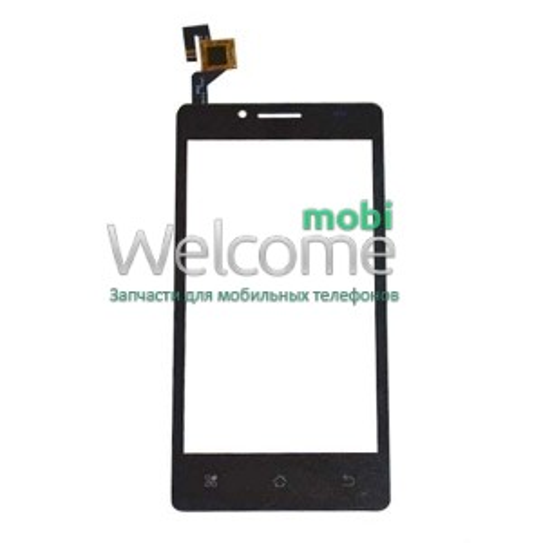 Сенсор Ergo Smart Tab 4.5 black