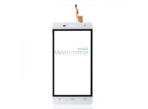 Сенсор Oukitel K4000 Pro white