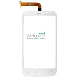 Сенсор HTC X315 Sensation XL,G21 white orig