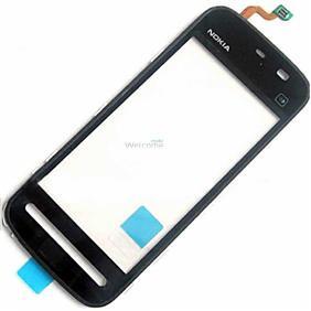 Сенсор Nokia 5230,5228,5233,5235 black